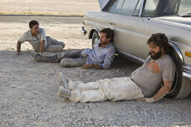 Hangover Review: The Hangover (2009)
