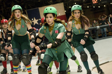 WhipIt Review: Whip It (2009)