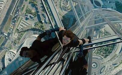 MissionImpossible Review: Mission: Impossible - Ghost Protocol (2011)