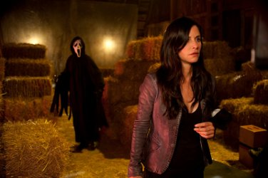 Review: Scream 4 (2011)