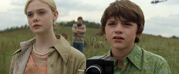 Review: Super 8 (2011)