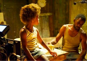 Review: Beasts of the Southern Wild (2012)