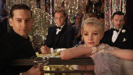 GreatGatsby Review: The Great Gatsby (2013)