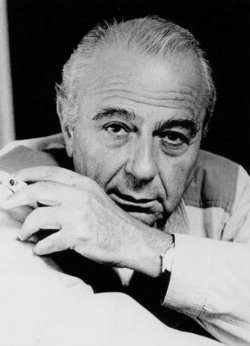 MichaelCacoyannis Oscar-nominated Director Michael Cacoyannis Has Died at 89