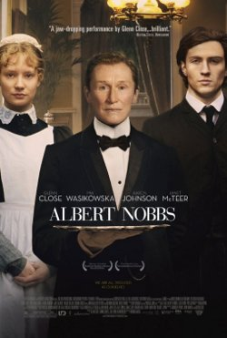 AlbertNobbs The DVD Report #257