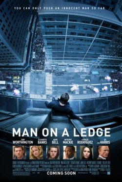 ManonaLedge The DVD Report #259