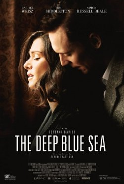 DeepBlueSea The DVD Report #267