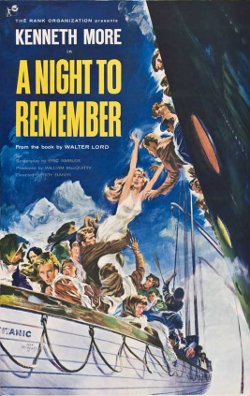 NighttoRemember The DVD Report #274