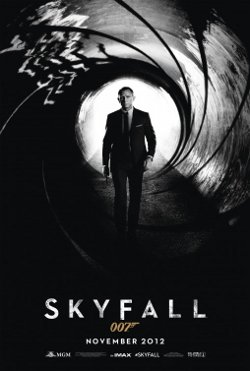 Skyfall The DVD Report #276