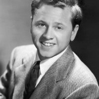 Mickey Rooney (b. 1920, 93) - Oscar Nominee (4) + Juvenile & Honorary Oscars